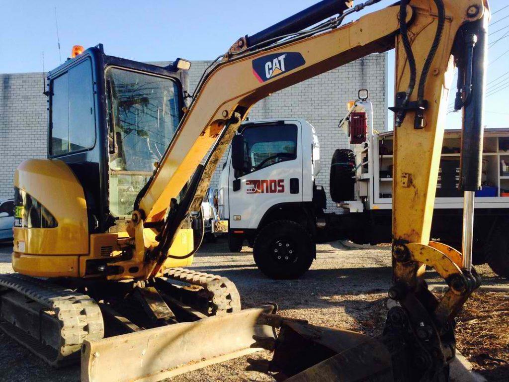 Diesel Mechanic Service & Repair Perth